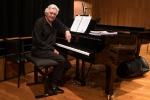 David Reeves at the Sydney Conservatorium of Music 11 Feb 2020