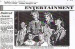Wentworth Courier 1989