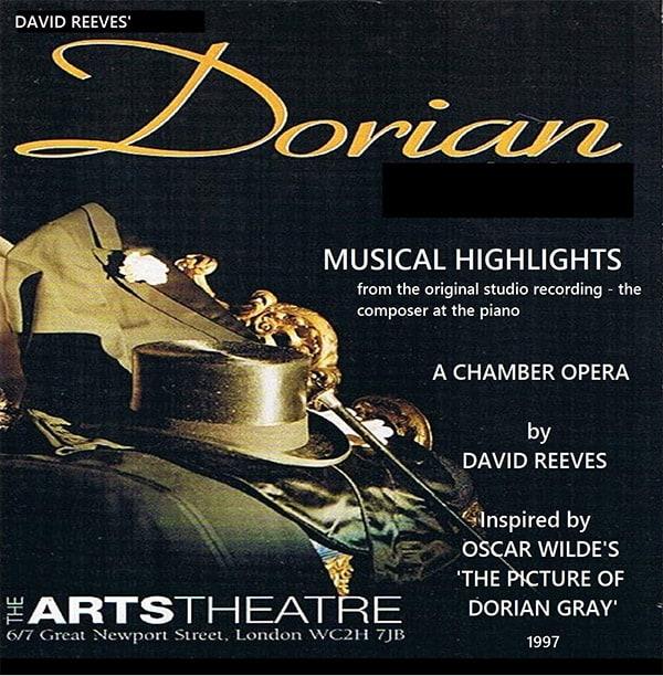 David Reeves Dorian