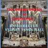 David Reeves The Grand Organ at Christmas Sydney Town Hall 1977