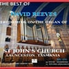 David Reeves The Best of David Reeves